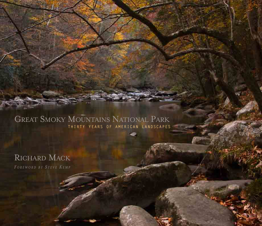 Great Smoky Mountains National Park: Thirty Years of American Landscapes