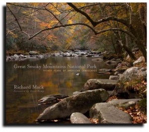 Great Smoky Mountains National Park book