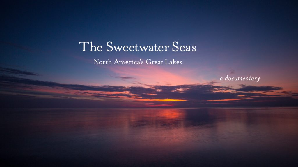 The Sweetwater Seas